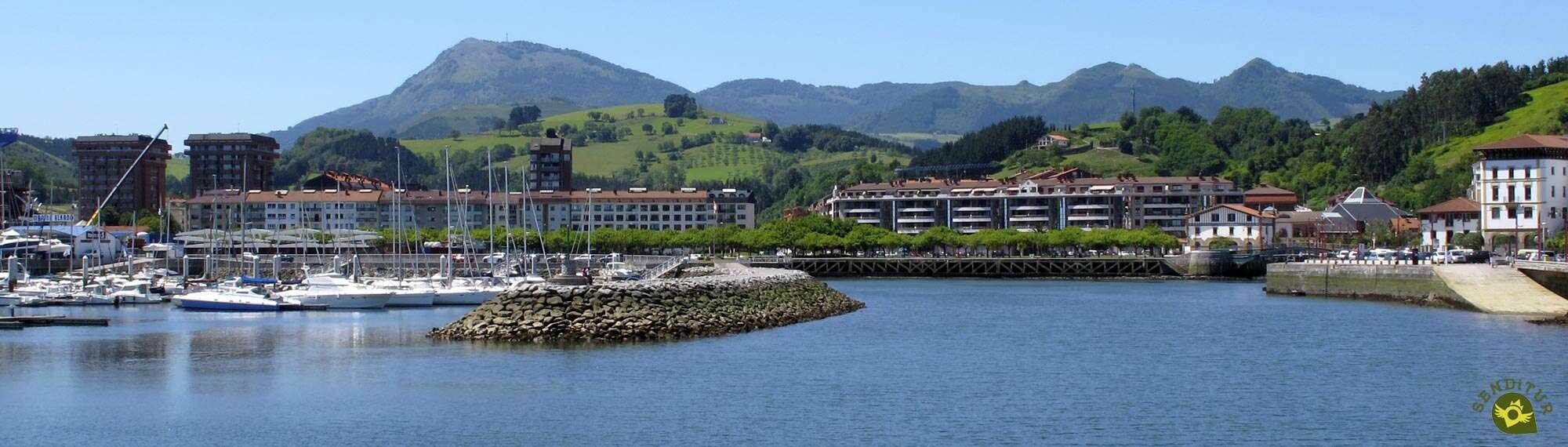 Conoce la zona zarauzko triatloia elkartea for Oficina turismo zumaia