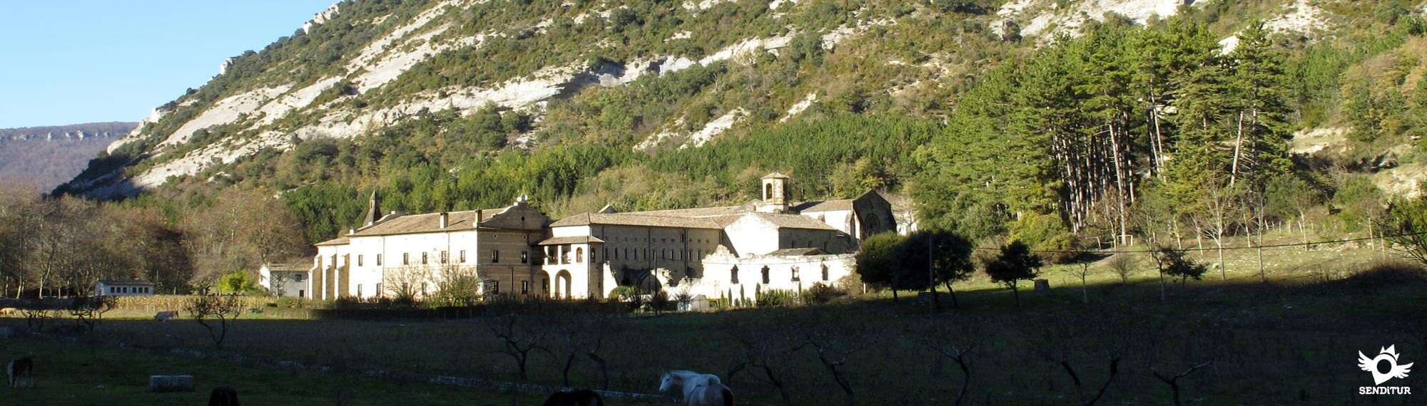 Route of the Monasteries and Sanctuaries of Navarra