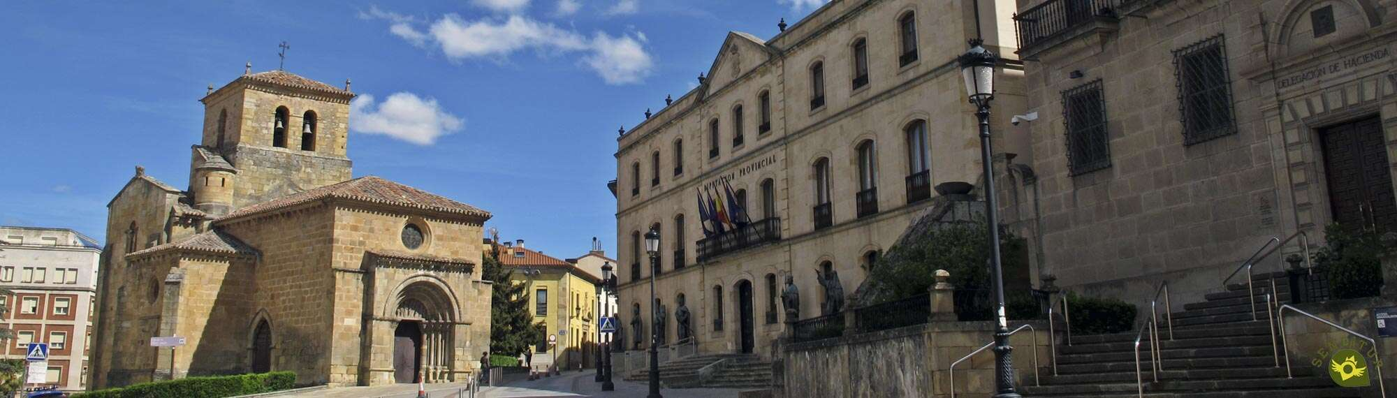 A walk through the history of Soria