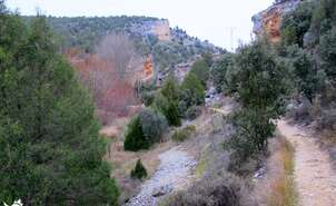 Gorge of Mataviejas