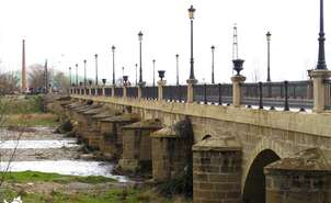 Bridge of Santo Domingo de la Calzada