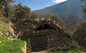 Hut of the Estopares
