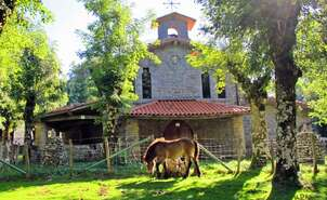 Hermitage of Urbia