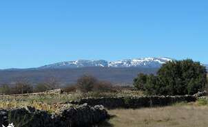 Maragato Land and Leon Mountains