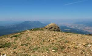 Summit Shoulder