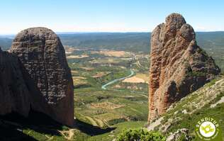 Turn of the Mallos of Riglos
