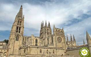 A walk through the history of Burgos