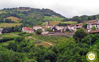 Route through the charming villages of Navarra