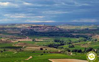 Route through the charming villages of La Rioja
