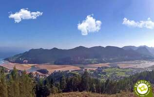 Urdaibai Biosphere Reserve its secret corners