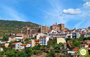Route of the charming villages of Cáceres