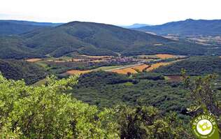 Route of the charming villages of Álava