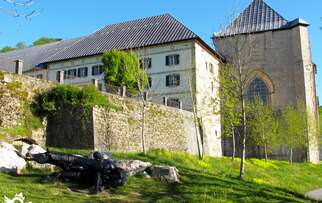 See accommodation in Roncesvalles - Orreaga
