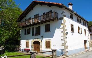 See accommodation in Bizkarreta - Gerendiain