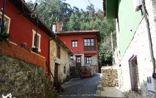 See accommodation in Cuevas del Agua