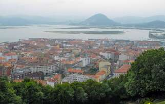 See accommodation in Santoña