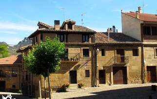 See accommodation in Briñas