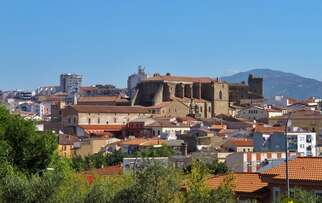 See accommodation in Plasencia