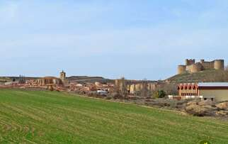See accommodation in Berlanga de Duero