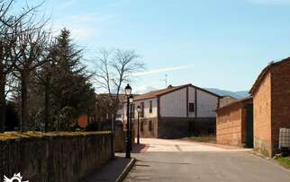 See accommodation in Cañas