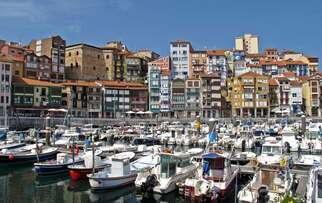 See accommodation in Bermeo
