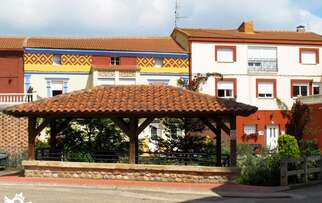 See accommodation in Villar de Torre