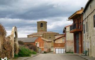 See accommodation in Castildelgado