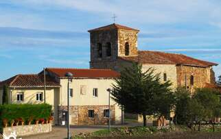 See accommodation in Espinosa del Camino