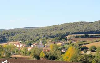 See accommodation in Villafranca Montes de Oca