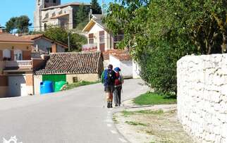See accommodation in Orbaneja Riopico