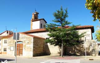 See accommodation in Castañares