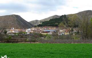 See accommodation in Aguilar del Río Alhama