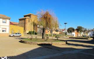 See accommodation in Calzada del Coto