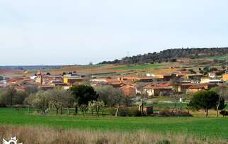 See accommodation in Santibáñez de Valdeiglesias