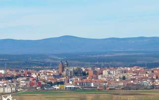 See accommodation in Astorga
