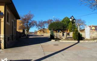 See accommodation in Murias de Rechivaldo