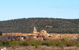 See accommodation in Castrillo de los Polvazares
