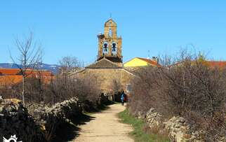 See accommodation in Santa Catalina de Somoza