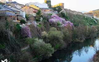 See accommodation in Ponferrada