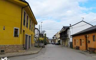 See accommodation in Fuentesnuevas