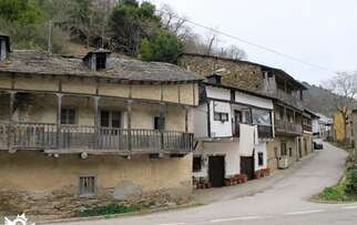 See accommodation in Pereje/Perexe