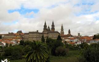 See accommodation in Santiago de Compostela
