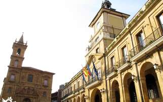 See accommodation in Oviedo