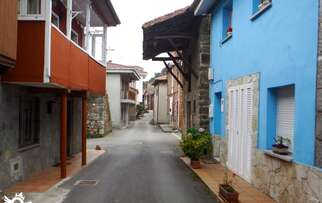 See accommodation in Peñaflor