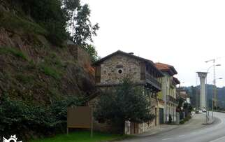 See accommodation in Casas del Puente