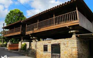 See accommodation in Casazorrina