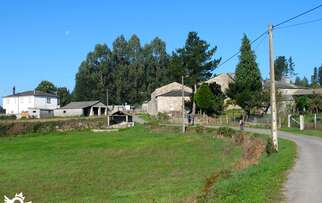 See accommodation in Souto de Torres
