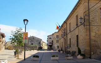 See things to do in Bañares