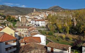 See things to do in Torrecilla en Cameros