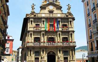 See things to do in Pamplona - Iruña